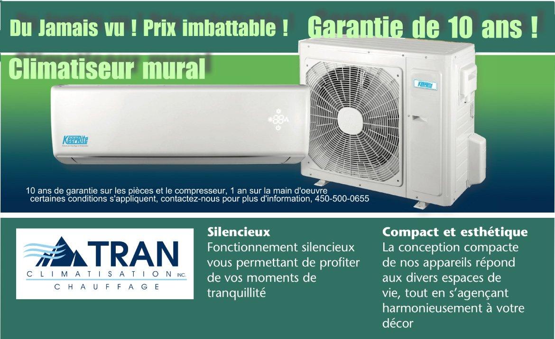 TranClimatisation